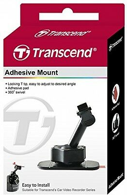 Transcend Adhesive Mount for DrivePro Car Video Recorders