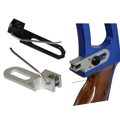 Archery Magnetic Arrow Rest Hunting Target for Recurve Bow Takedown Horse Bows
