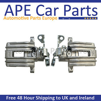 Audi A6 C5 1997-2005 Rear Left & Right Brake Calipers Brand New