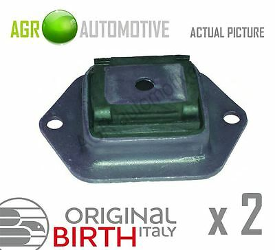 2 x BIRTH REAR AXLE BEAM MOUNTING BUSHES GENUINE OE QUALITY REPLACE 50697