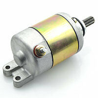 Brand New Starter Motor To Fit Ktm 250 450 520 525 Exc 1999 To 2011