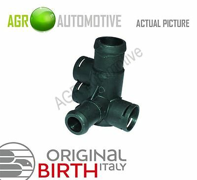 BIRTH FRONT AXLE THERMOSTAT HOUSING FLANGE REPLACEMENT OE QUALITY REPLACE 8358