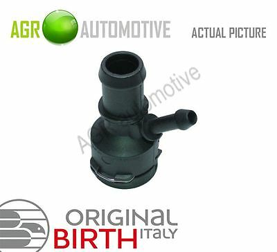 BIRTH FRONT AXLE THERMOSTAT HOUSING FLANGE REPLACEMENT OE QUALITY REPLACE 8472