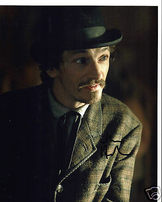 John Hawkes American Actor Deadwood Hand Signed Photograph 10 x 8