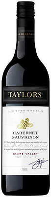 Taylors Estate Cabernet Sauvignon 750ml