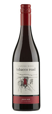 Tobacco Road Pinot Noir 750ml