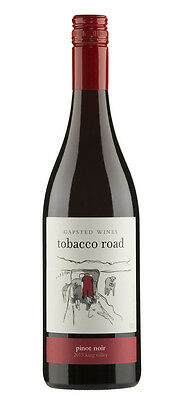 Tobacco Road Pinot Noir