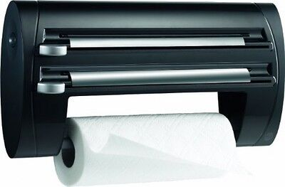 Superline 3in1 Kitchen Roll Foil Cling Film Dispenser | FAST AND FREE DELIVERY