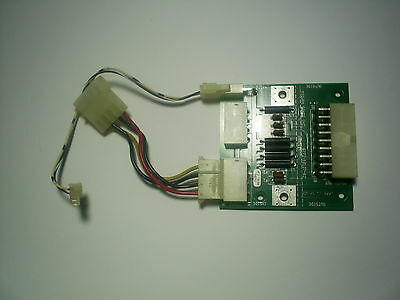 FILTER CARD ASSEMBLY MIDWAY A-23101 PARTS Power Supply ARCADE PC