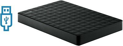 NEW Seagate 2886338 2TB Expansion Portable HDD