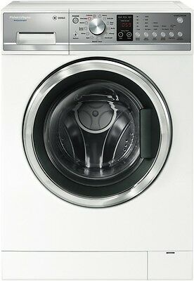 NEW Fisher & Paykel WH7560P2 7.5kg Front Load Washer