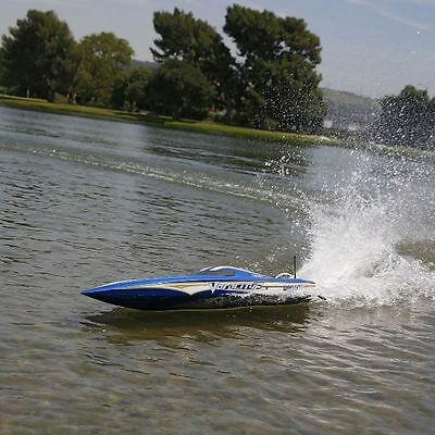 Voracity Type E RTR 36-inch Brushless Deep-V RC Boat 50+MPH