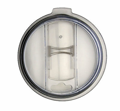 Splash Spill Proof Lid For RTIC YETI OZARK Rambler 30 Oz Tumbler Cup Replacement