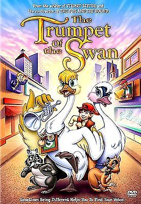 Trumpet of the Swan(DVD)VOICES OFJASON ALEXANDER,CAROL BURNETT,REESE WITHERSPOON