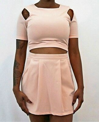 Wholesale Coral Skirt Set - Pack of 6
