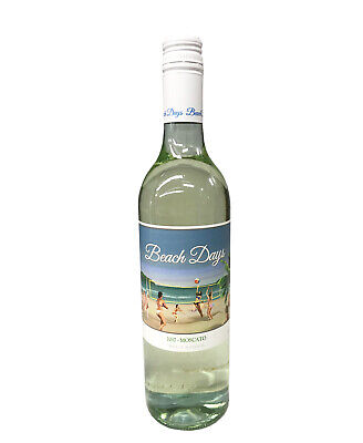 EVA Moscato 750ml x 6 Bottles