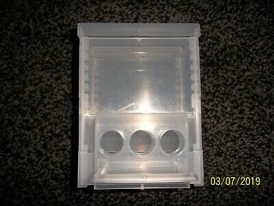 Economy Diamond Seed Hopper For Cage & Aviary Birds