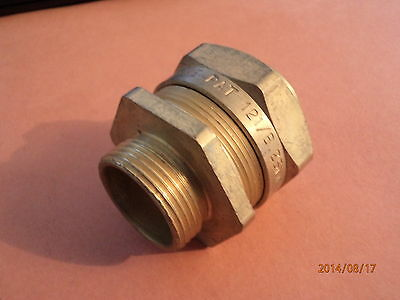 25mm HAWKE CABLE GLAND 121/B.25mm