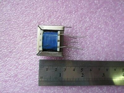 1pc IP-28  / 2K:1K CT BLUE AUDIO TRANSFORMER 26X30MM 5PIN