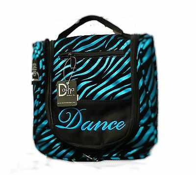 New Dance Bag Danshuz blue dance bag