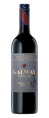 Yalumba Galway Vintage Shiraz 750ml