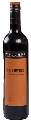 Yalumba Patchwork Shiraz 750ml