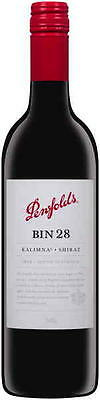 Penfolds Bin 28 Kalimna Shiraz 750ml