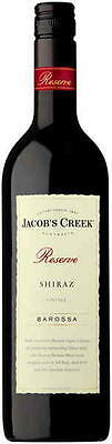 Jacobs Creek Reserve Shiraz