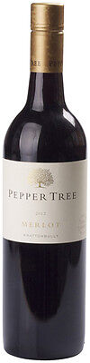 Pepper Tree Merlot • AUD 19.99