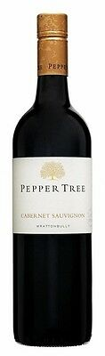 Pepper Tree Cabernet Sauvignon 750ml