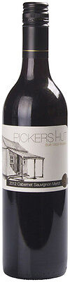 Pickers Hut Cabernet Merlot 2012