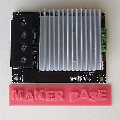 3D printer parts heating controller MKS MOSFET for heat add a heat sink to q5 which is the mosfet controlling the heater prusa i3 mk2 wiring diagram at mifinder.co