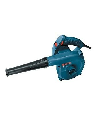 Bosch GBL 800 E Professional Blower with Dust Extraction 220V