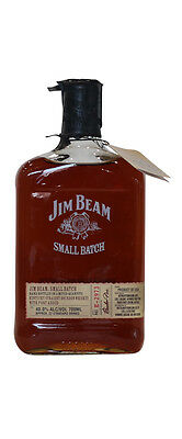 Jim Beam Small Batch Kentucky Straight Bourbon Whiskey 700ml