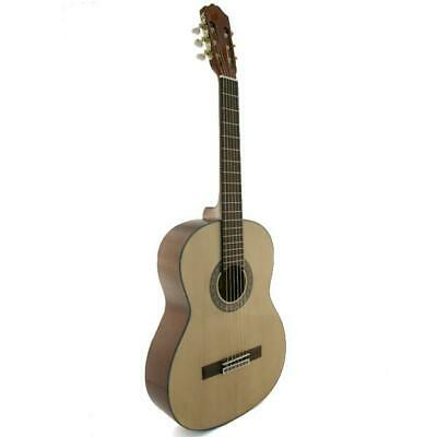 Marquez MC400-S Classical Nylon String Acoustic Guitar Premium Solid Spruce Top