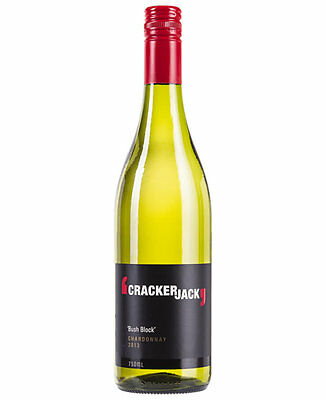 Crackerjack Chardonnay 2015 (12 Bottles)