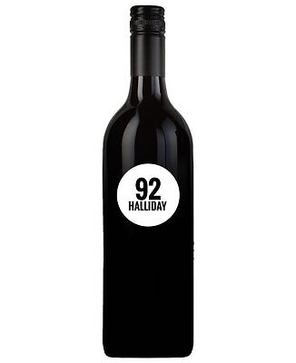 Secret 92 Point Margaret River Shiraz 2013 (12 Bottles)