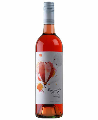 Tomich Gallery Up, Up & Away Rose 2015 (12 Bottles)