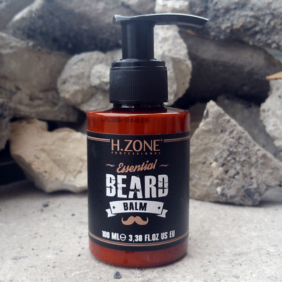 Renee Blanche H-Zone Bart Balsam - Beard Balm Essential 100 ml (119,00 € pro l)