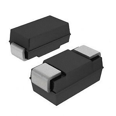 Lot of 20 ROHM SMD Diode Rectifier 1A 400V 1SR154-400