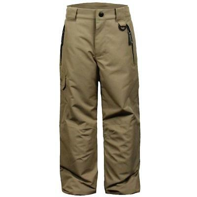 Snow Dragons Rock Solid Insulated Ski Pant (Little Kids')