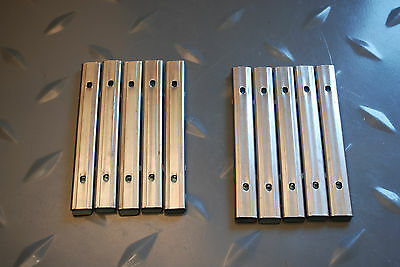 10 X 10  round Stripper Clips  7.62x51 .308 FN FAL M14 H&K G3 // Ships worldwide