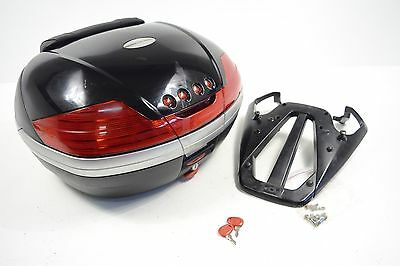 NEW Ducati MULTISTRADA Rear Top Case #96736503BG