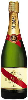 Mumm Cordon Rouge Brut 750ml
