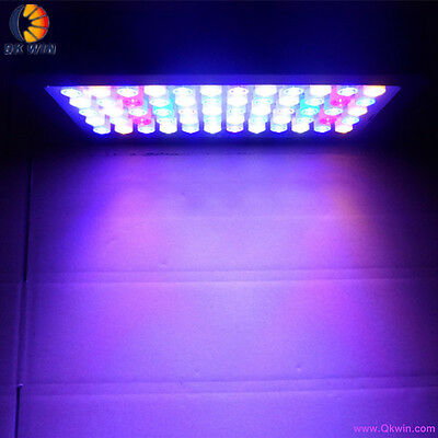 180W Dimmable LED Full Spectrum Grow Fish Tank Reef Coral Aquarium Light Lamp