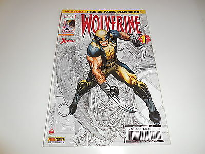 Wolverine 1/ 3Eme Serie/ Be