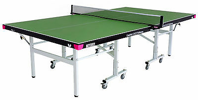 Butterfly Easifold DX22 Table Tennis Table