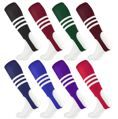"~TCK® Large, 300B, 7"" - 8 Team Colors - MLB® Baseball Stirrups"