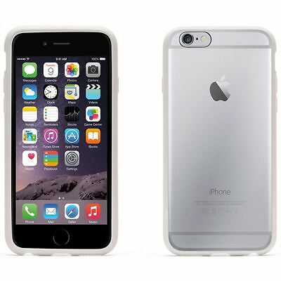 Reveal Ultra-thin hard-shell Case for iPhone 6 - White/Clear By Griffin