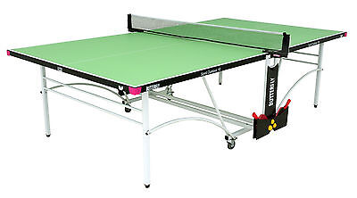 Butterfly Spirit 10 Outdoor Table Tennis Table